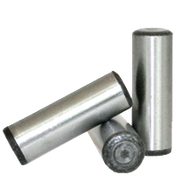 M3x12 MM Dowel Pins Alloy DIN 6325 (5,000/Bulk Pkg.)