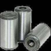 M16x30 MM Dowel Pins Pull-Out Alloy DIN 7979 (250/Bulk Pkg.)