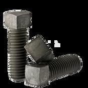 "5/8""-11x2"" (FT) Square Head Set Screw, Cone Point, Coarse, Case Hardened (200/Bulk Pkg.)"