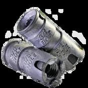 """1/4"""" Expansion Shield Anchor, Single, Zinc Alloy (500/Bulk Pkg.)"""