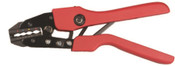 "9"" Heat Shrink Insulated Ratchet Controlled Crimper 20-8 AWG"