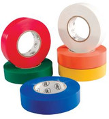 "3/4""x 60'-7.5 Mil Tape Red"