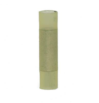 12-10 AWG 1.070 Length Nylon Insulated Butt Splice Connector - Seamless Straight