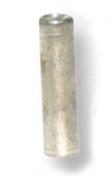16-14 AWG .660 Length Non-Insulated Butt Splice Connector - Seamless