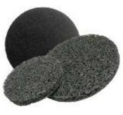 """Coating Removal Discs - 7"""" Hook & Loop - Coarse Grade, Mercer Abrasives 39807B (10/Pkg.)"""