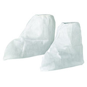 KLEENGUARD A20 Particulate Protection Shoe Covers, White (300/Case)