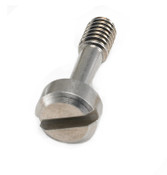 "8-32x23/32"" Captive Panel Screws, Type 6, Stainless Steel (100/Bulk Pkg.)"