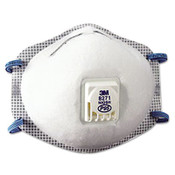3M 8271 Particulate P95 Disposable Respirator Mask (Qty. 10)