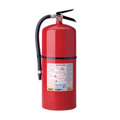 "ProLine Pro 20 MP Fire Extinguisher, 6-A,80-B:C, 195psi, 21.6"" x 7"" (Qty. 1)"