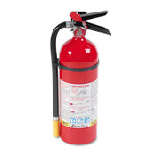 "ProLine Pro 5 MP Fire Extinguisher, 3-A,40-B:C, 195psi, 16.07"" x 4.5"" (Qty. 1)"