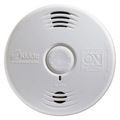 Worry-Free Sealed Lithium Battery Smoke Alarm w/Voice Alarm (Qty. 1)
