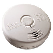 "Kitchen Smoke/Carbon Monoxide Alarm, Lithium Battery, 5.22"" x 1.6"" (Qty. 1)"
