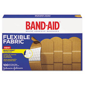 Johnson & Johnson Flexible Fabric Bandages
