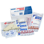 Product Refills for First Aid Kits, 48 Items