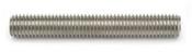 """#10-32x3"""" Threaded Rod Stainless Steel 316 (ASME B18.31.3) (5/Pkg.)"""