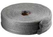 Steel Wool Reels - Extra Fine, Mercer Abrasives 454EXTFIN (6/Pkg.)