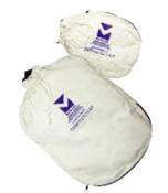 Premium Sander Bag, Mercer Abrasives 495003 (1/Pkg.)