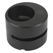 "Kipp Eccentric Bushing for 7/16"" D Lateral Spring Plungers, K0369.160CU"