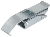 Kipp Latch with Spring Clip, Steel, Style A (1/Pkg.), K0043.1430701