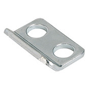 Kipp Clamp for Spring Clip Latch, Steel, Style A (1/Pkg.), K0043.9143111
