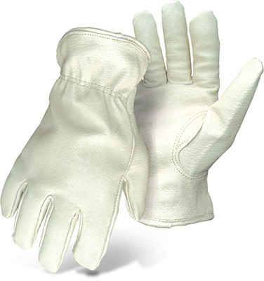 BOSS Premium Pigskin Driver Gloves