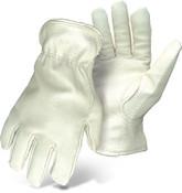 BOSS Insulated Grain Pigskin Glove - Premium Grade