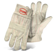 BOSS Burlap Lined Hot Mill Gloves