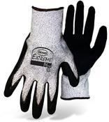 BOSS Extreme Plus Nitrile Palm Cut Resistant Gloves, Cut Level 4, Size XL (12 Pair)