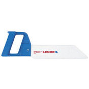 "PVC/ABS Plastic Pipe Hand Saw, 18"" Blade & Handle"