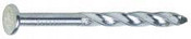 1-5/8 in. 11-Gauge Stiff Stock Pallet Nail, Blunt Diamond Point (30 lbs/Carton)