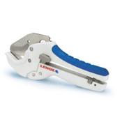 """R1 PVC Plastic Tubing Cutter, 9"""" (L), 1-5/8"""" Max OD (1/Pkg.)"""