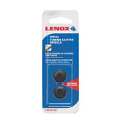 Lenox Small Copper Cutting Wheels for Tubing Cutters (2/Pkg.) #14829TSB