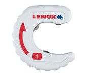 "Lenox 1"" Tight Space Copper Tubing Cutter (1/Pkg.) #14832TS1"