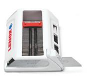 Lenox Utility Knife Blades with Blunt Tip (50 Pk. w/ Dispenser) #20368BLUNT50D