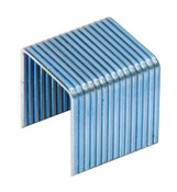 "1"" x 15/16"" - ""GSW""-style Wide Crown Staples - Electrogalvanized (10,000/Box), Grip Rite #GRGSW161"