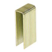 "1-3/4"" x 7/16"" - ""N""-style Medium Crown Staples - Electrogalvanized (10,000/Box)"