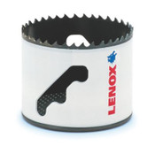 "3/4"" Bi-Metal Speed Slot Hole Saw (1/Pkg.)"