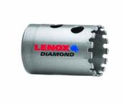 "1-3/8"" Diamond Hole Saw (1/Pkg.)"