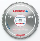 "Lenox 5/8"" x 10"" Metal Cutting Circular Saw Blade (Qty. 1) #21886ST100052CT"