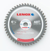 "1"" x 12"" Thin Steel Cutting Circular Saw Blade (Qty. 1)"