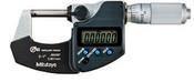 Mitutoyo 293 Series Digimatic Micrometer from www.aftfasteners.com