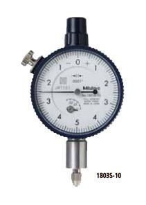 AGD Dial Indicator, Lug-on-Center Back Model