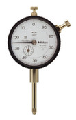"Dial Indicator, Series 2 Standard, Inch Reading, 2"" Range"