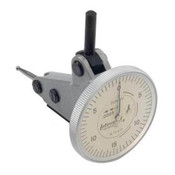 "No. 312B-2V Vertical Test Indicator, .060"" Range"