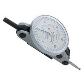 "No. 312B-4V Horizontal Test Indicator, .016"" Range"