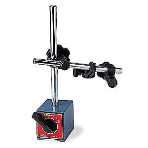 """Magnetic Stand with 6"""" Adjustable Rod"""