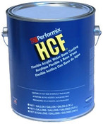 White HCF Hard Coat Finish from Performix
