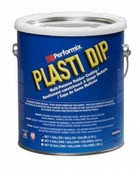 Plasti Dip Gray Synthetic Rubber Coating - Gallon Size