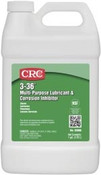 CRC 3-36 Lubricant in economical gallon bottle.