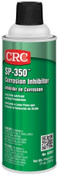 CRC SP-350 Corrosion Inhibitor in convenient aerosol can.
